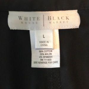 White House Black Market Tops - White House Black Market Sleeveless Blouse